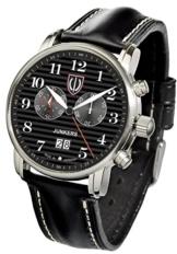 Junkers Armbanduhr Chronograph Sonder Edition Kommando Spezialkräfte KSK - 1