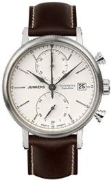 Junkers Herrenuhr Serie Südamerika Expedition Chrono 6588-5 - 1