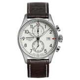 Junkers Spitzbergen Chronograph Herrenuhr 6178-5 - 1