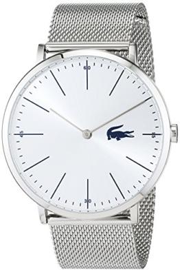 Lacoste Herren-Armbanduhr - 2010901 - 1