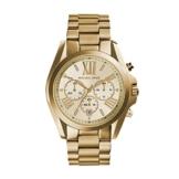 Michael Kors Damen-Armbanduhr Analog Quarz Edelstahl MK5605 - 1