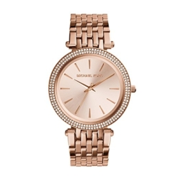 Michael Kors Damen-Uhren MK3192 - 1