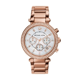 Michael Kors Damen-Uhren MK5491 - 1