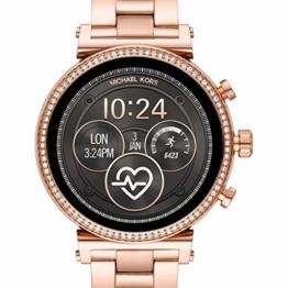 Michael Kors Smartwatch MKT5063 - 1