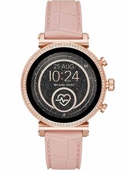 Michael Kors Smartwatch MKT5068 - 1