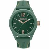 REEBOK Herren Analog Quarz Uhr mit Silikon Armband RF-SDS-G2-PGIG-G3 - 1