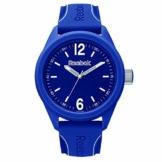 REEBOK Herren Analog Quarz Uhr mit Silikon Armband RF-SDS-G2-PNIN-NW - 1