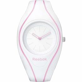 REEBOK SERENITY Damen Armbanduhr Analog Quarz Silikon RF-RSE-L1-PWIW-WQ - 1