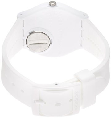 Swatch Damenuhr Digital Quarz mit Silikonarmband - GW151O - 2