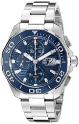 TAG Heuer Aquaracer Herren-Armbanduhr Automatik Analog CAY211B.BA0927 - 1
