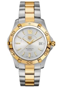 TAG Heuer Aquaracer Quarz Uhren WAF1120.BB0807 - 1