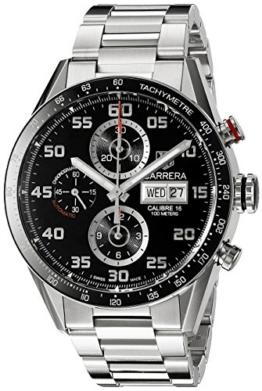 TAG Heuer - -Armbanduhr- CV2A1R.BA0799 - 1