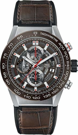 TAG Heuer Carrera Calibre HEUER 01 CAR201U.FC6405 - 1