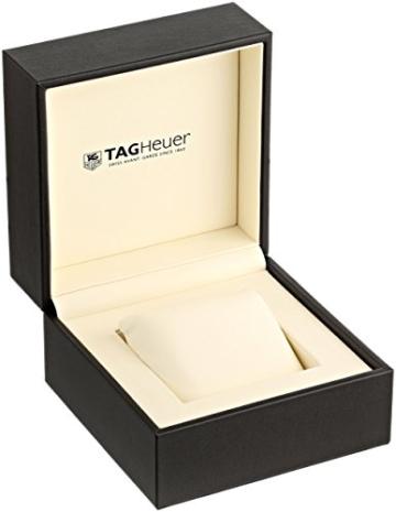 TAG Heuer Carrera Herren-Armbanduhr 41mm Automatik WAR201C.FC6266 - 3