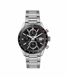 Tag Heuer Carrera Kaliber 16 Chronograph, 41 mm - 1