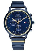 Tommy Hilfiger Damen-Armbanduhr Blake - 1