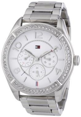 Tommy Hilfiger Damen-Armbanduhr Sport Luxury Analog Quarz 1781252 - 1