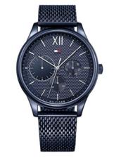 Tommy Hilfiger Herren-Armbanduhr Damon - 1