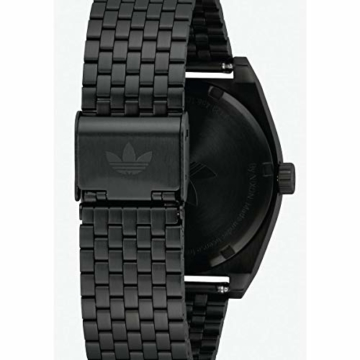 Adidas Herren Analog Quarz Smart Watch Armbanduhr mit Edelstahl Armband Z02-001-00 - 5