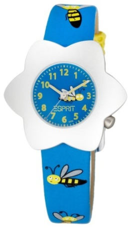 Esprit Kinderuhr BUSYBEE Blue 4334671 - 1