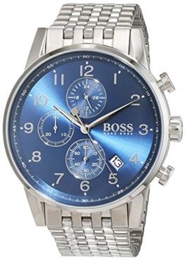 Hugo Boss Herren-Armbanduhr 1513498 - 1