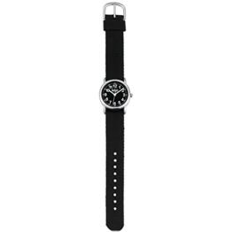 Scout Jungen-Armbanduhr Analog Quarz Textil 280304002 - 1