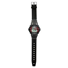 SCOUT Unisex Kinder Digital Uhr mit Plastik Armband 280308000 - 1