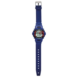 SCOUT Unisex Kinder Digital Uhr mit Plastik Armband 280308001 - 1