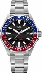 Armbanduhr Tag Heuer Aquaracer WAY201F.BA0927 - 1