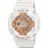 Baby-G Damen Armbanduhr BA-110-7A1ER - 1