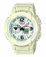 Baby-G Damen Armbanduhr BGA-230-7B2ER - 1