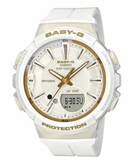 Casio Baby-G Damen-Armbanduhr BGS-100GS-7AER - 1