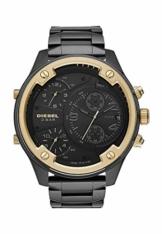 Diesel Herren Chronograph Quarz Uhr mit Edelstahl Armband DZ7418 - 1