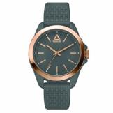 REEBOK Damen Analog Quarz Uhr mit Silikon Armband RD-PRI-L2-PAIA-A3 - 1