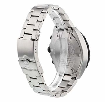 TAG Heuer Formula 1 Quartz Chronograph Stainless Steel Black Dial CAZ1010.BA0842 - 3
