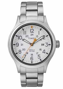 Timex Herren Analog Quartz Uhr Allied - 1