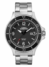 Timex Herren Analog Quartz Uhr Expedition Ranger - 1