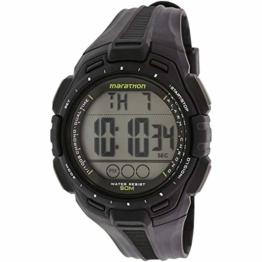 Timex Herren-Armbanduhr Digital Quarz Plastik TW5K94800 - 1