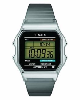 Timex Herren-Armbanduhr Digital T78587D7 - 1