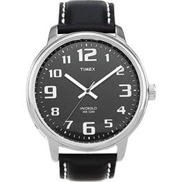 Timex Herren-Armbanduhr Easy Reader Classics T28071D7 - 1