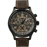 Timex Herren-Armbanduhr Field Quarz ChronographT49905 - 1