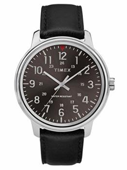 Timex - Herren -Armbanduhr- TW2R85500 - 1