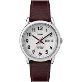 Timex Herren Chronograph Quarz Uhr mit Silikon Armband TW2R56100 - 1