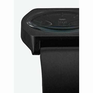 Adidas Unisex Analog Quarz Uhr mit Silikon Armband Z10-001-00 - 3