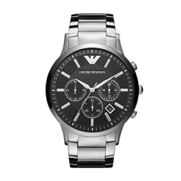 Emporio Armani Herren-Uhr AR2460 - 1