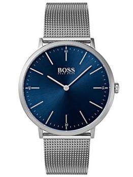 Hugo BOSS Herren-Armbanduhr 1513541 - 1