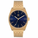 Adidas Herren Analog Quarz Smart Watch Armbanduhr mit Edelstahl Armband Z02-2913-00 - 1