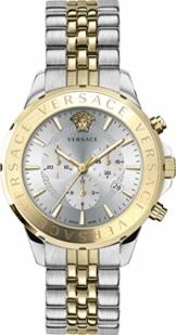 Versace Herren Armbanduhr VEV6005 19 - 1