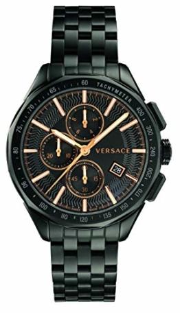 Versace VEBJ00618 Glace Chronograph 44mm 5ATM - 1