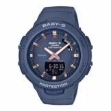 Casio Damen-Armbanduhr BSA-B100-2AER - 1